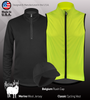 Long Sleeve Merino Wool Jersey Kit Panel