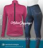 Women's Full Print Jeggings Kit Panel