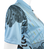 Women's Lady Rider Sleeve Detail
