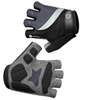 Lightweight and Breathable Gel Gloves Charcoal