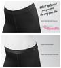 Women's Luna Cycling Shorts Waist Detail