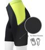 Luna Cycling Shorts Pocket Detail 2