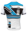 Aero Tech Men's Premiere Metric Cycling Jersey Back View