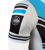 Aero Tech Men's Premiere Metric Cycling Jersey Sleeve Detail