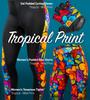 Aero Tech Wild Print Tropical Kit Panel