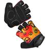 Aero Tech Peace Print Cycling Gloves Icon