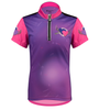 Aero Tech Youth Flying Hearts Jersey Front