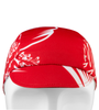 Brim of cap can be worn up or down