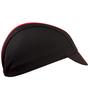 Aero Tech Rush Cycling Caps - Classic Red Stripe - Made in USA