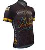 Aero Tech Premiere Dirty Dozen Cycling Jersey Off Front View