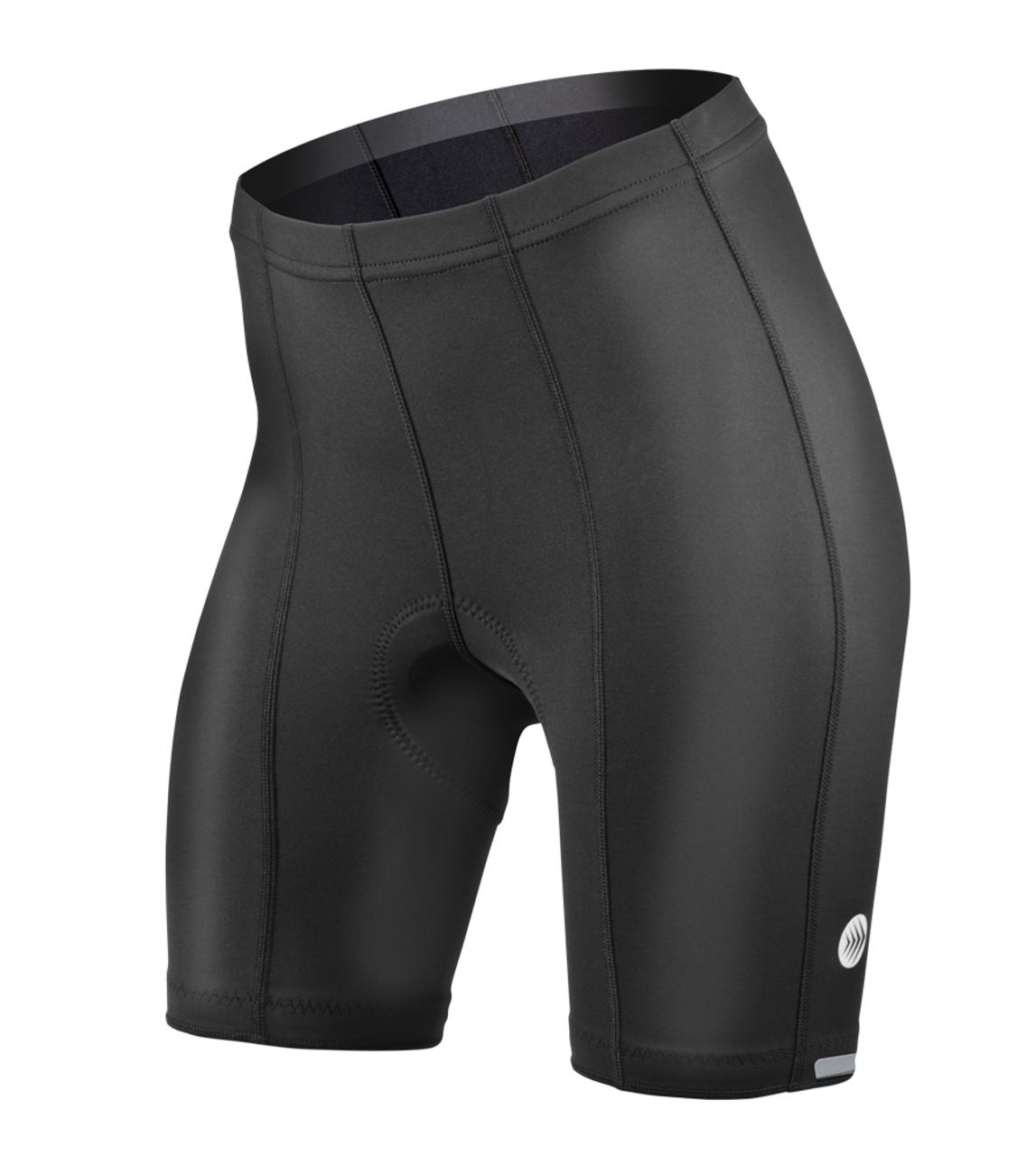 How to padded wear bike shorts rare photo