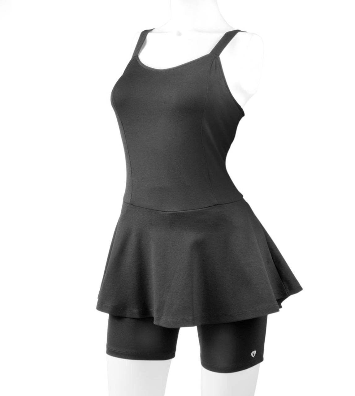 Women's Colosseum Matchpoint Tennis Skirt