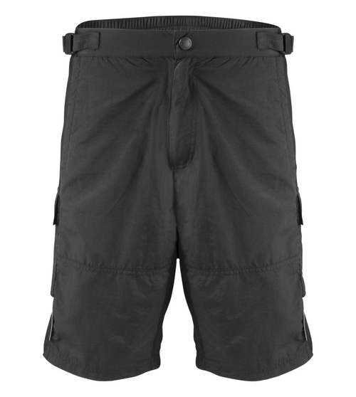 Men's Summit Mountain Bike Shorts Short Front