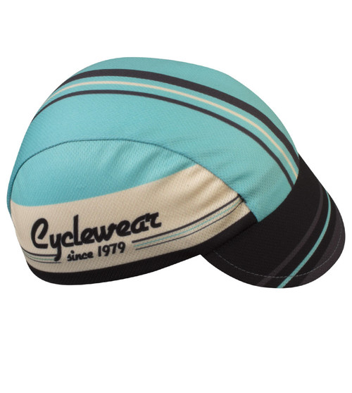 Rush Cycling Caps Retro Active Off Front