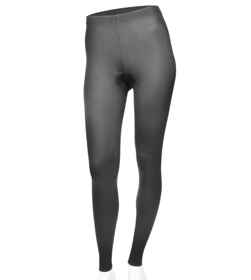 Aero Tech Women's Spandex Cycling Tights PADDED