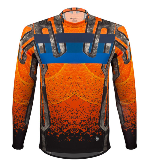 Aero Tech Freestyle Jersey - Xcelerate - Made in USA