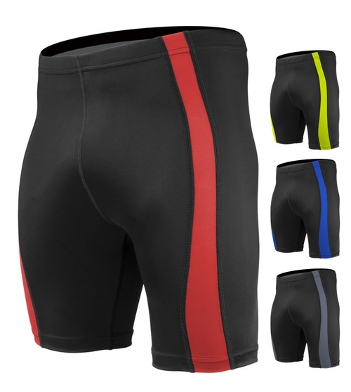Aero Tech BIG Men's Classic 2.0 Compression UNPADDED Fitness Shorts