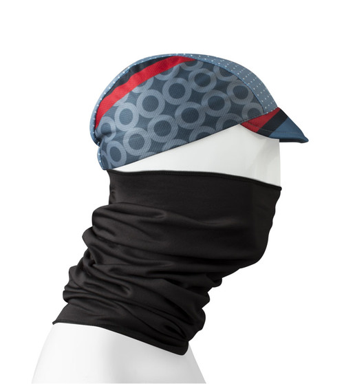 Aero Tech Cold Weather Multitube - Neck and Head Cover