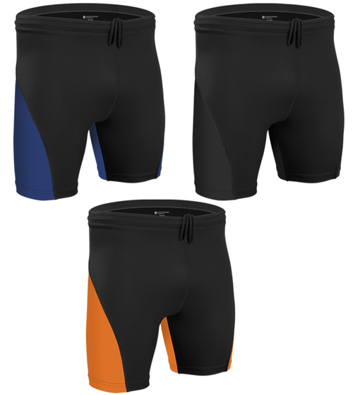 High Performance Compression Shorts Icon
