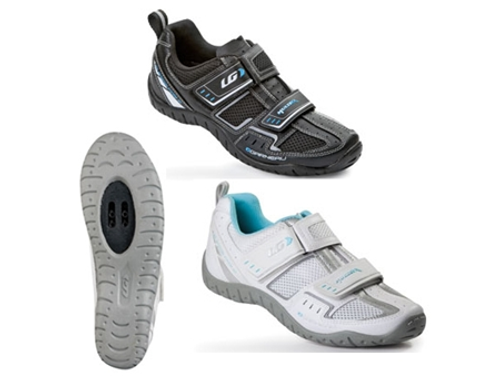 Louis Garneau Women's Multi RX Shoes