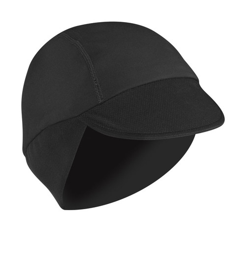 Aero Tech Belgium Style Rush Cap - Made in USA