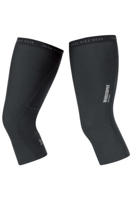 Gore Universal Winstopper Soft Shell Knee Warmers