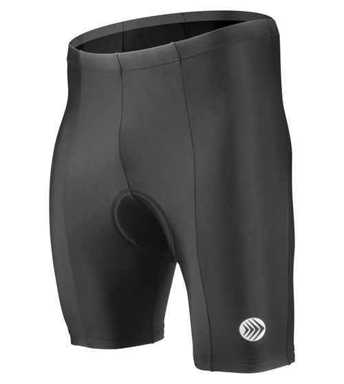 Great Value and Affordable Bike Shorts Front View