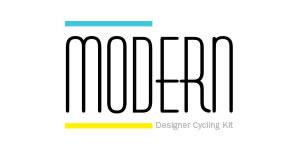 Aero Modern Cycling Jersey