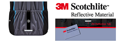 3M Scotchlite Reflective Element