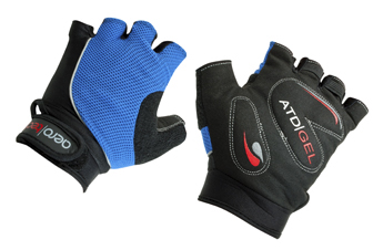 childrens gel biking gloves