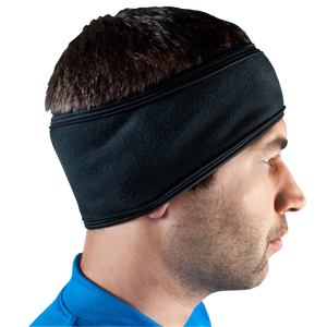 Stretch Fleece Headband