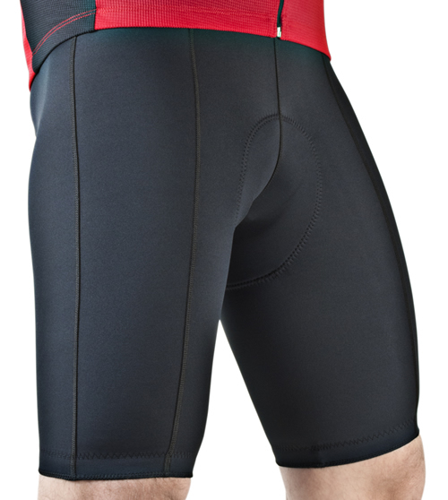 Men's Century Cycling Shorts