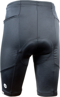 Gel Padded Bike Short