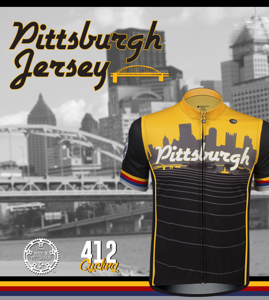 Pittsburgh Jersey City Background
