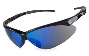 aero tech blue revo sunglasses