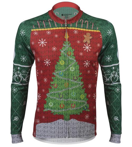 tree-christmas-cycling-jersey