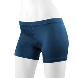 navy blue petite short