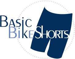 basic bike shorts
