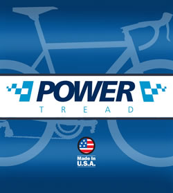 Power Tread Logo