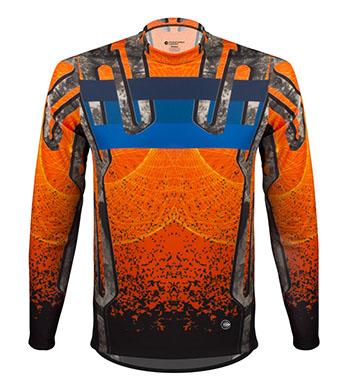 Xcelerate Mountain Bike Jersey