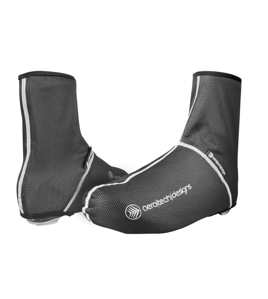 sole of cycle shoe cover