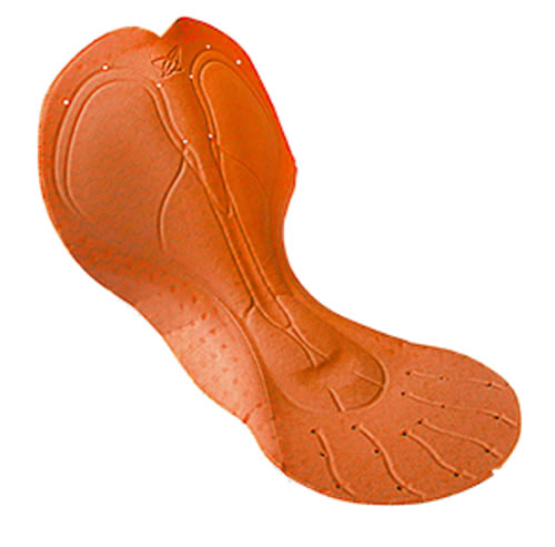Oranges Poranges Racer champois Pad