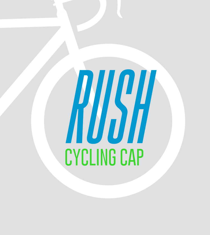 Rush Cycling Caps By Aero Tech Designs