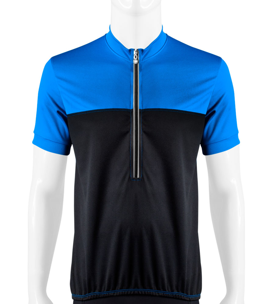 aero tech designs short sleeve jersey