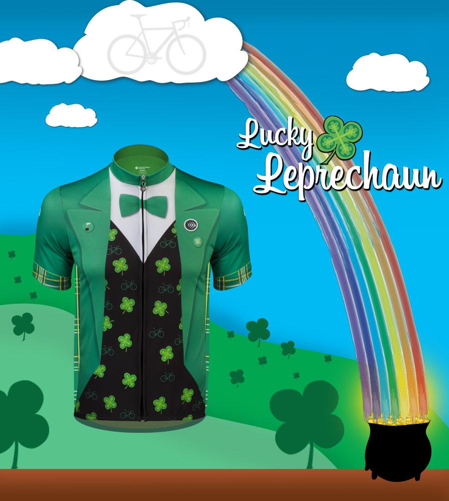 Aero Tech Designs Lucky Leprechaun