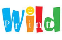Wild Print Logo