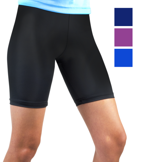 Women S Compression Workout Shorts Fitness Apparel