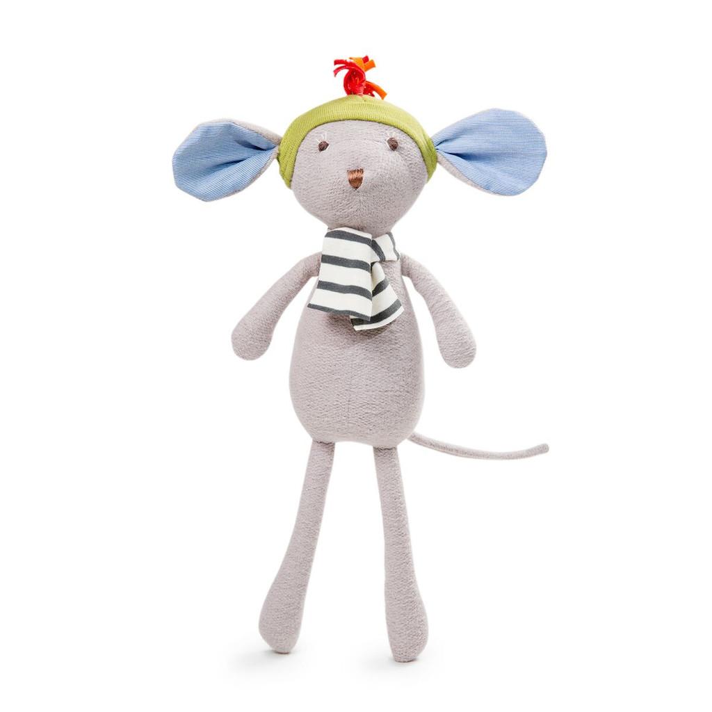 Oliver Mouse