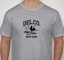 Del. Co. NY Tee