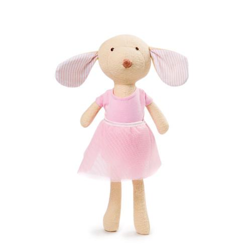 Annicke Mouse, Ballerina